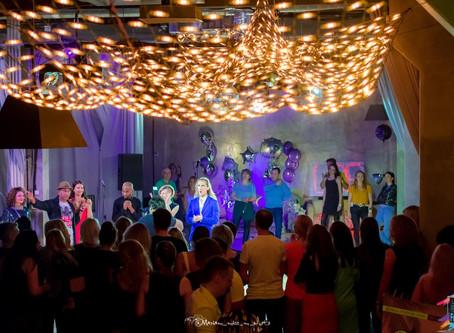 Фото с Salsa Launch Party