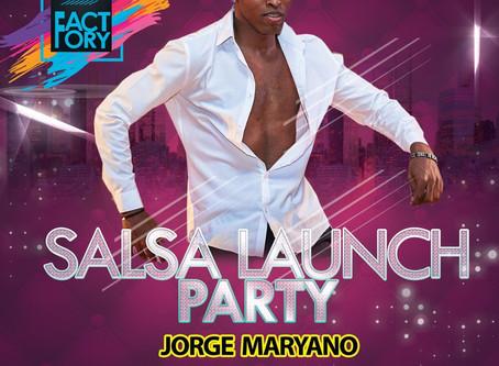 Meet Jorge Maryano