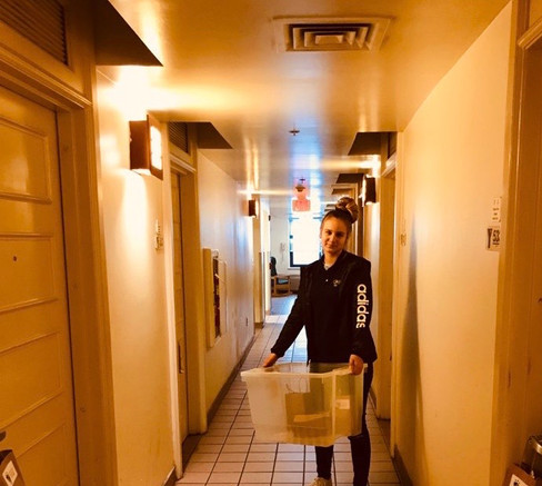 Totes of Lover delivery