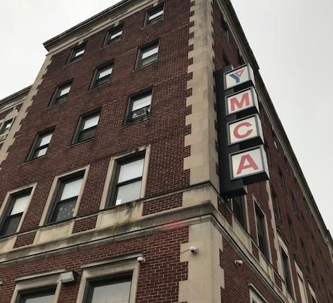 YMCA Men's Residence