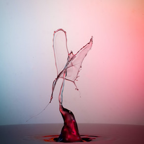 Butterfly by Andie McNamara