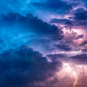 Thunderstorm by Emily Abbott