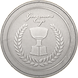 governor  cup silver medal award