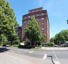 Berlin Weißensee, Berliner Allee, Bürgeramt