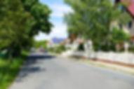 Beuthener Straße in  Karow.JPG