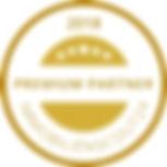 Auszeichnung Siegel Premium Partner 2018 Zocholl Immobilien