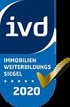 IVD Immobilien Weiterbildung Siegel 2020.png