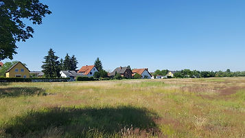 Mahlsdorf. Einfamilienhäuser