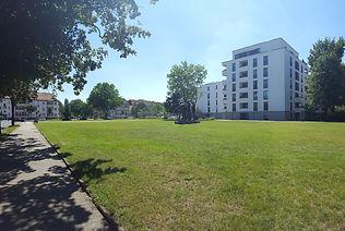 Lichtenbeg, Ortsteil Karlshorst