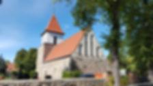 Kirche in Berlin-Blankenburg