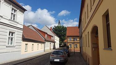 Immobilienmakler in Märkisch-Oderland