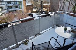 Blick vom Balkon_
