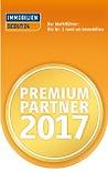 Auszeichnung Siegel Premium Partner 2017 Zocholl Immobilien