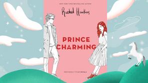 Prince charming| BOGANMELDELSE