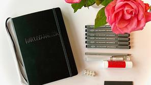 Bullet Journaling for Dummies | Part 1