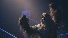 Secret Cinema: Star Wars