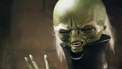 Star Wars VII: The Force Awakens