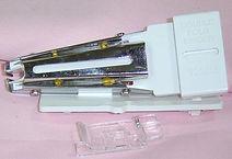 SA225CV Brother Double Fold Binder