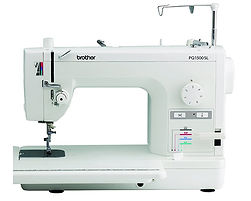 Brother PQ1500SL Quilting Machine
