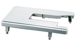 Brother WT9 Extension Table