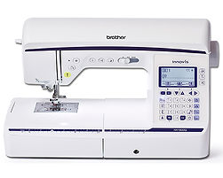 Brother NV1800Q Quilting Machine