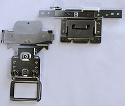 Brother PRCLP45BAP Clamp Frame