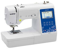 Brother NV180 Embroidery Machine