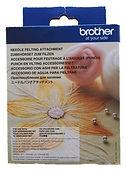 Brother NFAHS1AP Needle Felting Attachment