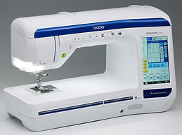 Brother VQ3000 Quilting Machine