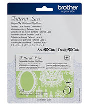 Tattered Lace Collection 5
