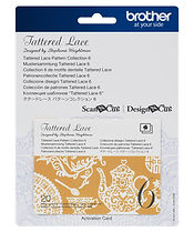Tattered Lace Collection 6