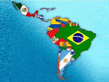 Primavera Latina: Evolução ou consequência de um projeto geopolítico?