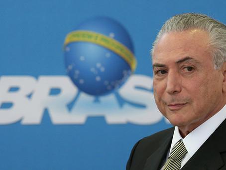 Brasil, readequação inevitável?