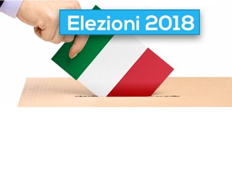 As Contradições da Democracia Liberal nas Eleições da Itália