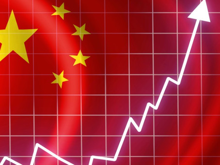 A reascensão da China e seu projeto de globalização