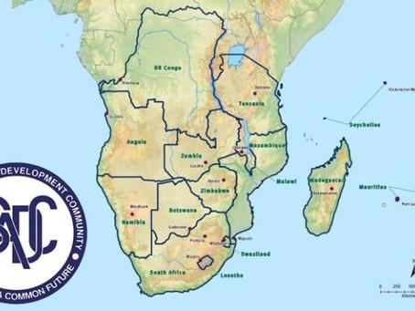Contributo da Integração na Africa Austral para o desenvolvimento económico dos Estados Membros: Cas
