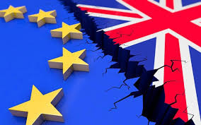 A Window upon Constraints:  Three years after popular vote, the UK still requests further Brexit del