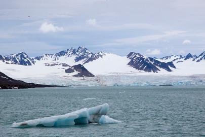 A disputa pela última fronteira econômica – a geopolítica do Ártico