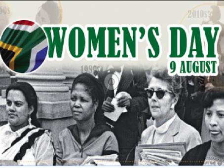 As raízes da desigualdade de gênero na África do Sul