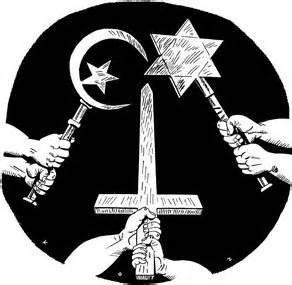 RELIGIÃO E PODER: A fé como ferramenta de dominação