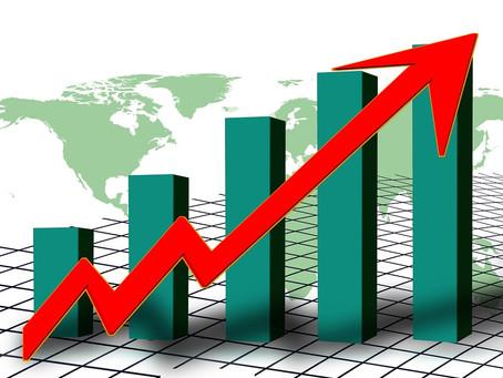 Aumento do PIB e as dúvidas sobre a recuperação econômica do Brasil