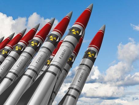 As armas nucleares como mecanismo da sobrevivência dos Estados