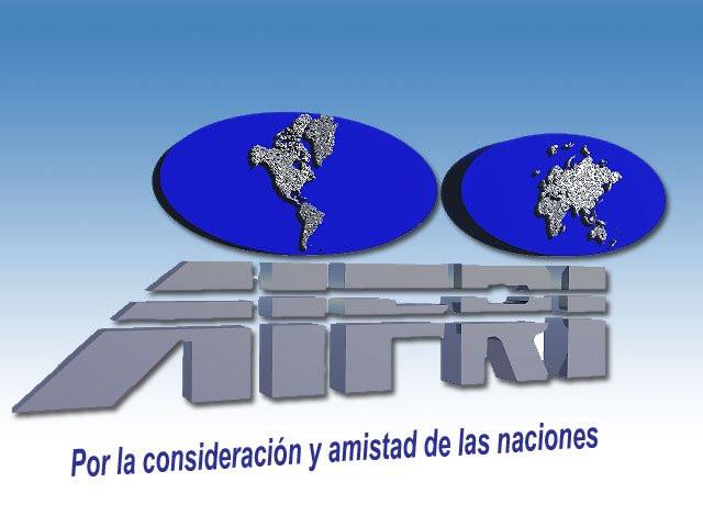 Asociación Isidro Fabela de Relaciones Internacionales
