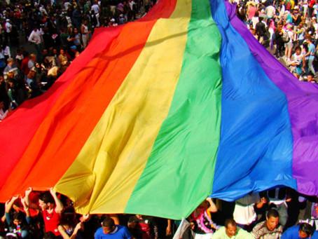 A luta pelos Direitos LGBT no panorama internacional