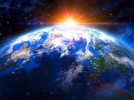 Hipótesis de Gaia, el planeta se defiende frente al avance del hombre