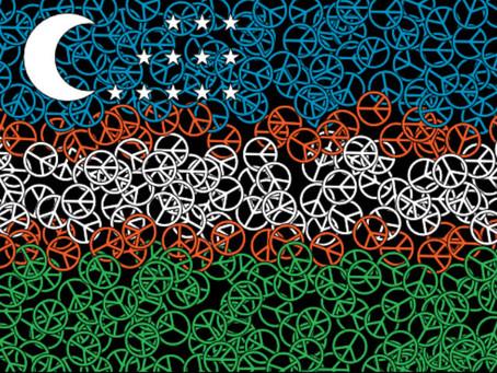 O crescimento econômico do Uzbequistão e a política externa antiterrorista