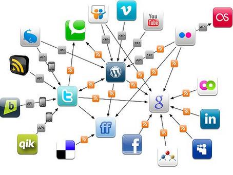 Redes sociais, a ascensão de um 5º poder