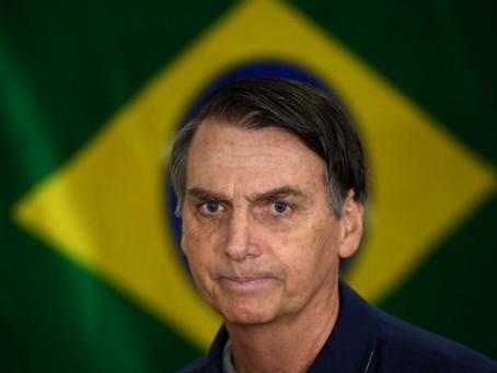 Prognóstico do Governo Bolsonaro