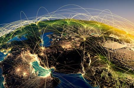 O conflituoso século XXI: Do Y2K a Internet Soberana Russa. Admirável mundo novo ou transformação da