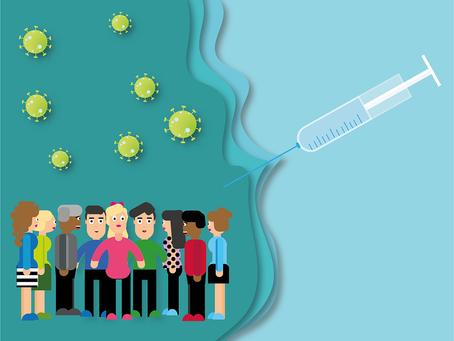 Por que o Veganismo não é essencialmente um movimento anti-vacina